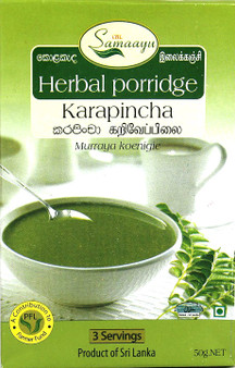 Karapincha Soup 50g
