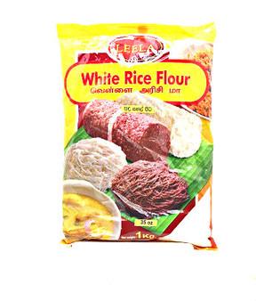 Leela Roasted White Rice Flour 1kg
