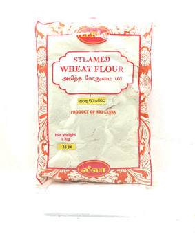 Leela Steamed Wheat Flour 1kg