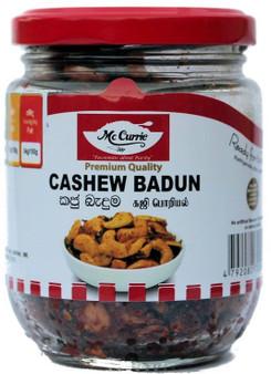 MC Currie Cashew Baddun