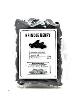 Brindle Berry (Goraka) 250g