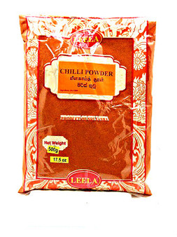 Leela Chilli Powder 500g