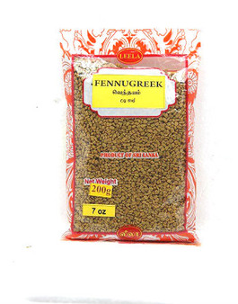 Leela Fenugreek 200g