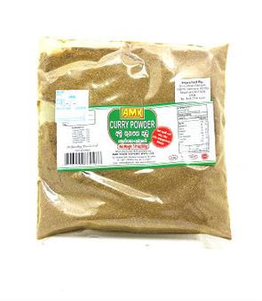 AMK Raw Curry Powder 200g