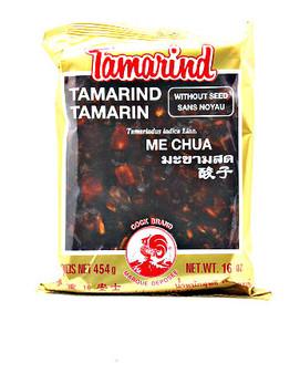 Tamarind Seedless 400g