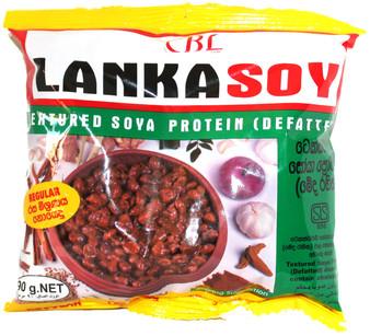 Lanka Soya Regular Flavour 90g