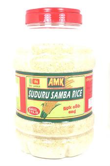 AMK Suduru Samba 5kg