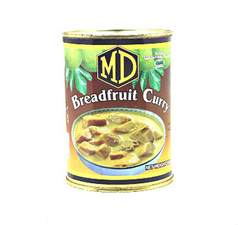 MD Breadfruit Curry 560g