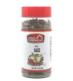 IndoEuropean Sage 57g