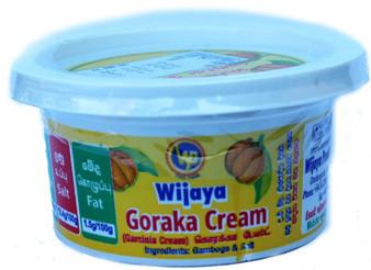 Wijaya Goraka Paste 100g