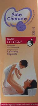 Baby Cheremy Baby Colongne 200ml