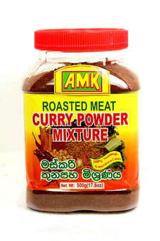 AMK Roasted Meat curry Powder Mix 500g