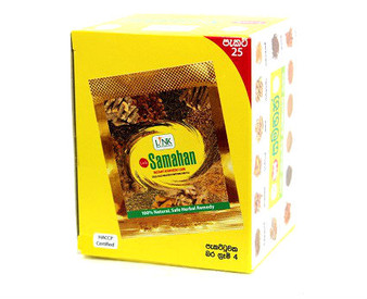 Link Samahan 30 packs
