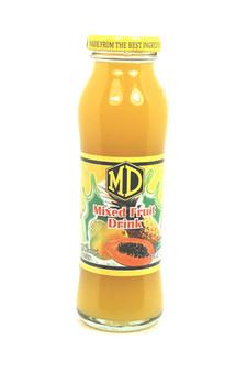 MD  Mixed Fruit Nectar 200ml