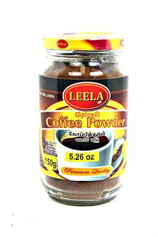 Leela Spiced Coffee 150g