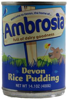 Ambrosia Rice Pudding 400g