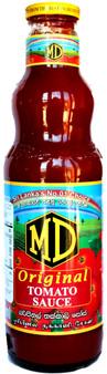 MD Tomato Sauce 750ml