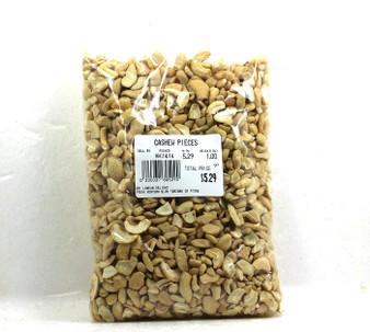 Cashew Pieces 1lb