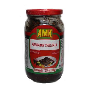 AMK Keeramin Theldala