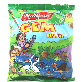 Maliban Gem Biscuit 100g