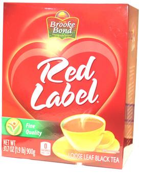 Brooke Bond Red Label Tea 900g