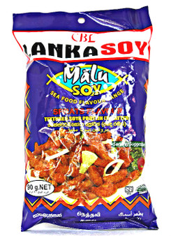 Lanka Soya Sprats Flavour 90g