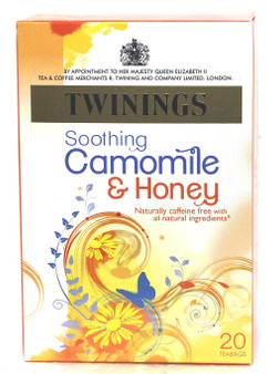 Twinings Camomalie & Honey 20 Tea bags