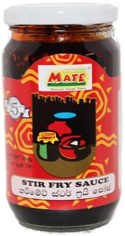 Curry Mate Stir Fry Sauce 350g