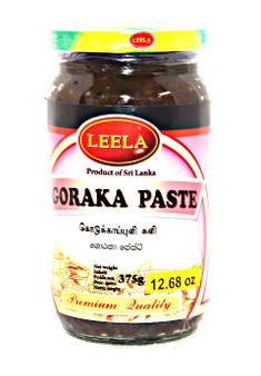 Leela Goraka Paste 375g