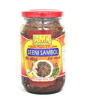 AMK Dry Seeni Sambol 300g