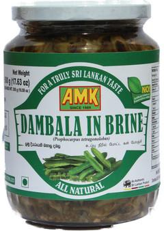 AMK Dambala in Brine 500g