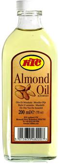 Almond Oil 200ml
