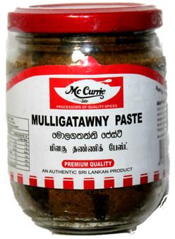 MC Currie Mulligatawny Paste 240g