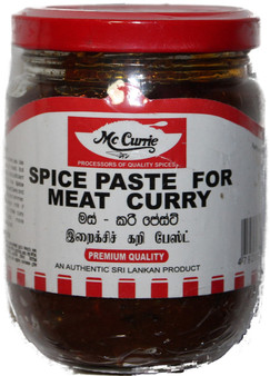 MC Currie Meat Curry Paste 220g