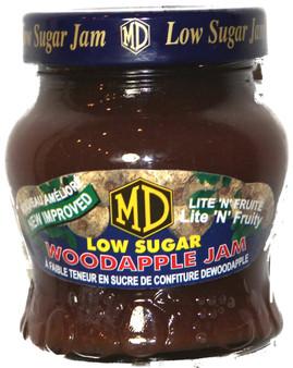 MD Low Sugar Woodapple Jam 330g