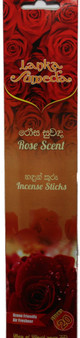 Rose Sent 20 Insene Sticks
