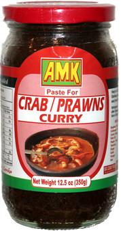 AMK Crab/Prawns Curry Mix 350g