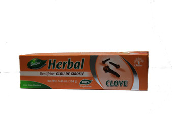 Darbur Herbal Toothpaste -Clove