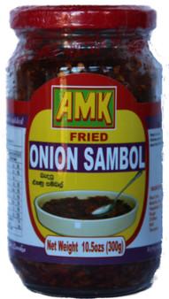 AMK Fried Onion  Sambol 300g