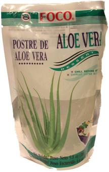 Aloe Vera Dessert  9.8 Oz