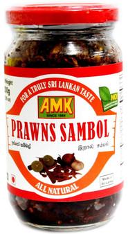 AMK Prawn Sambol 200g