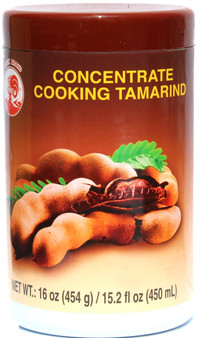 Concentrate Cooking Tamarind 454g