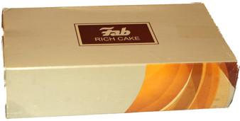 Fab Rich Cake 400g