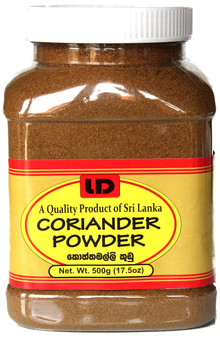 LD Coriander Powder 500g
