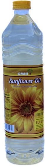 Omani Sunflower Oil 1Le