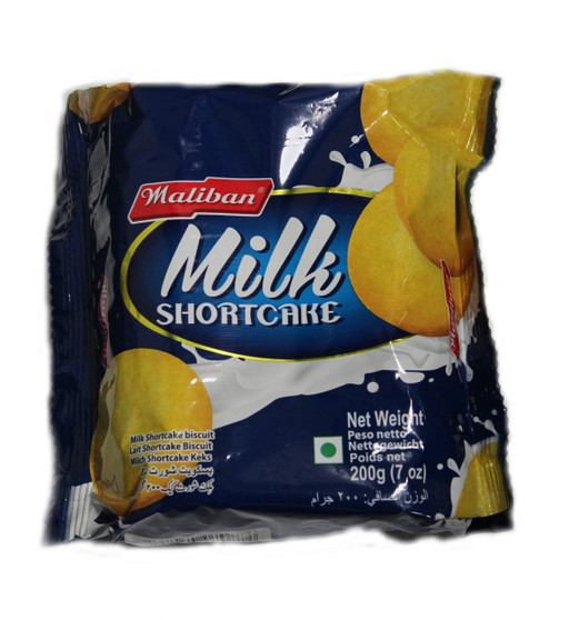 Maliban Milk Short Cake 200g