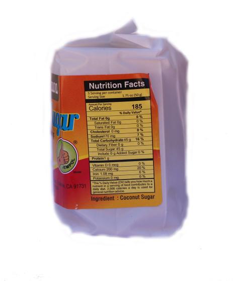 Coconut Sugar (Gula Jawa) 250g