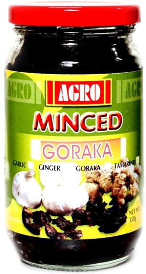 Agro Goraka Mix 350g
