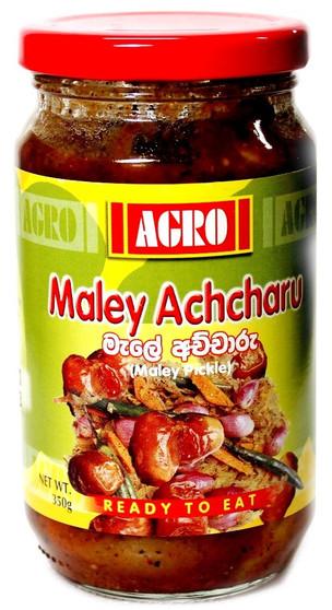 Agro Maley Achcharu