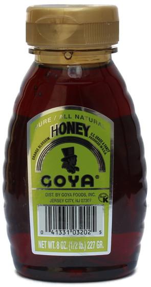 Goya Pure all Natural Honey 227g